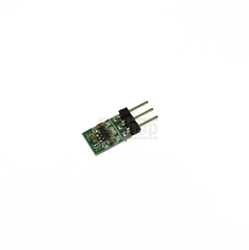 Step-Down & Step-Up Converter 1.8V-5V na 3.3V