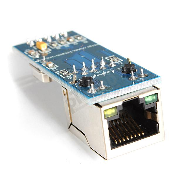 Mini ethernet modul HR911105A