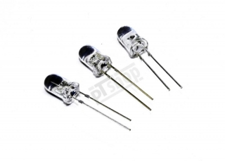 UV LED 5mm