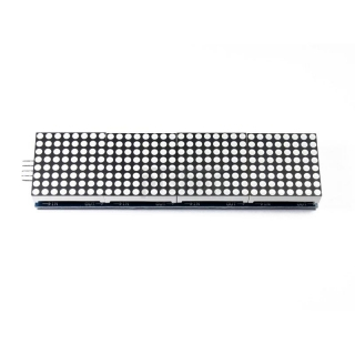Matrix LED modul 4x8x8 (4in1)